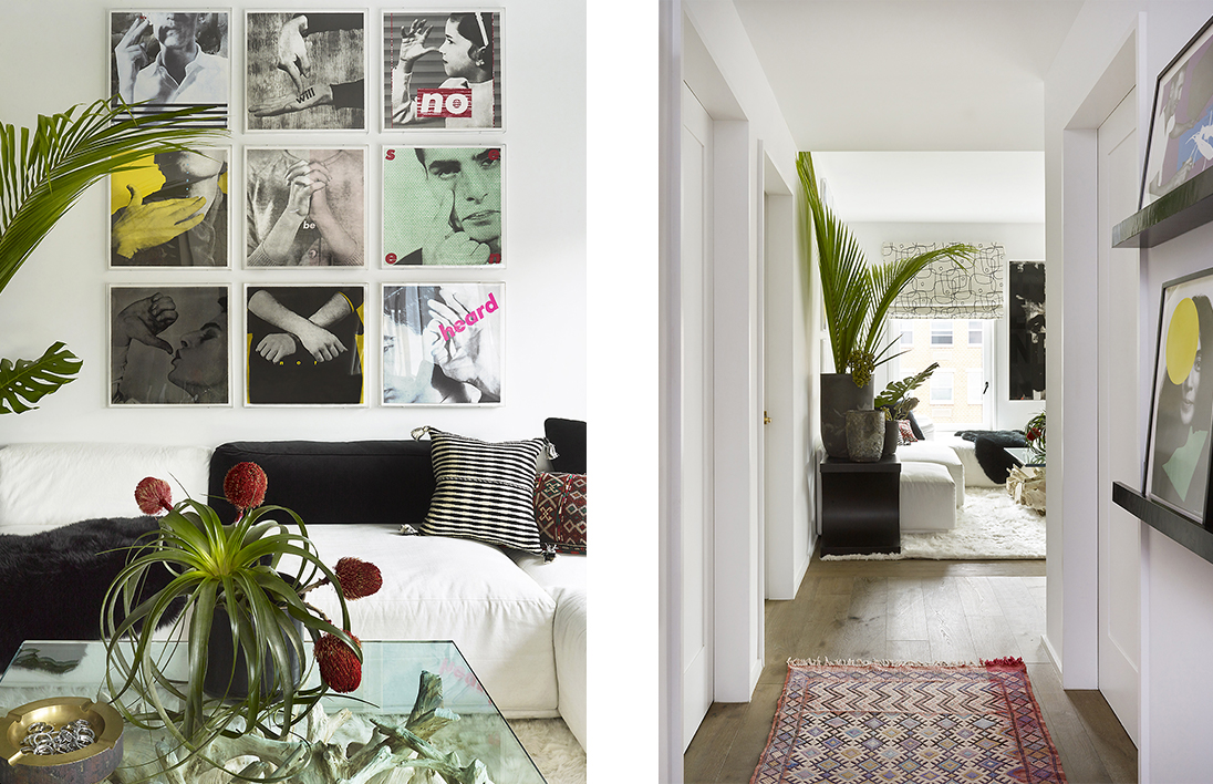 2-Meatpacking Pied-a-terre 3