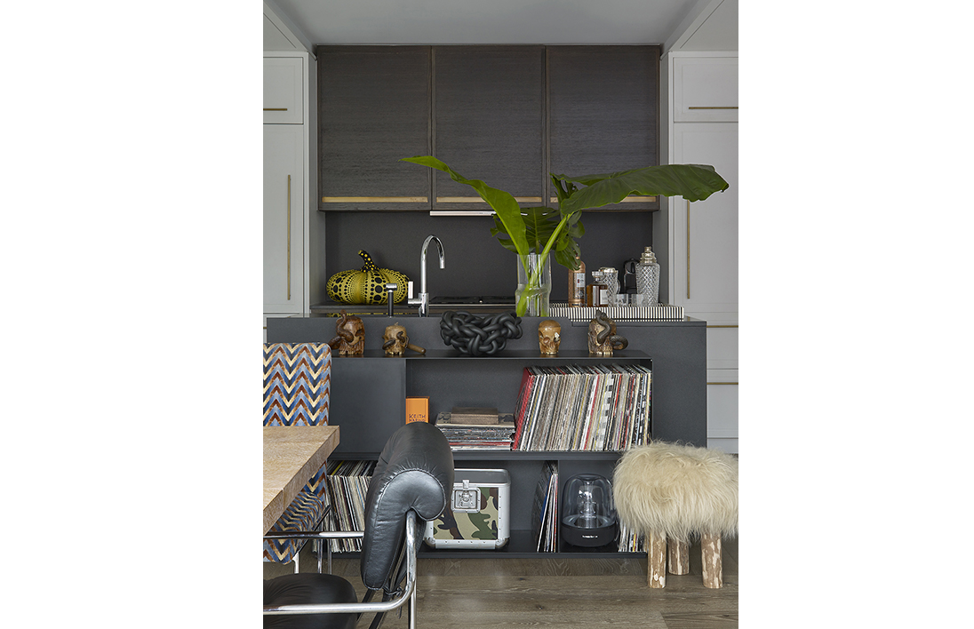 2-Meatpacking Pied-a-terre 4