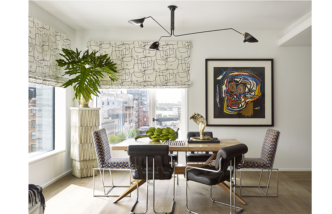 2-Meatpacking Pied-a-terre 5