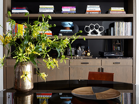 Meatpacking Apartment