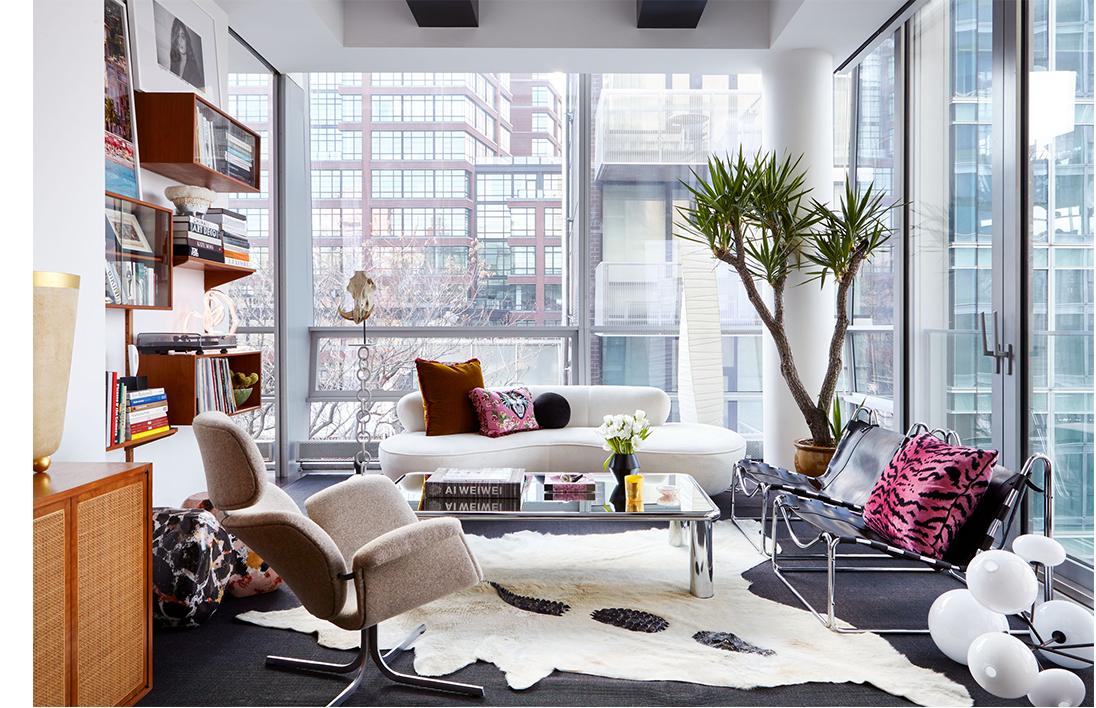 3-West Village Apartment 1