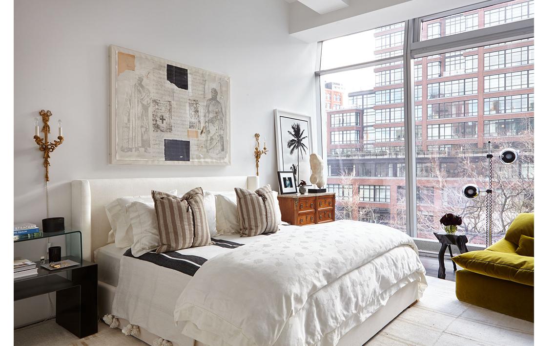 3-West Village Apartment 6